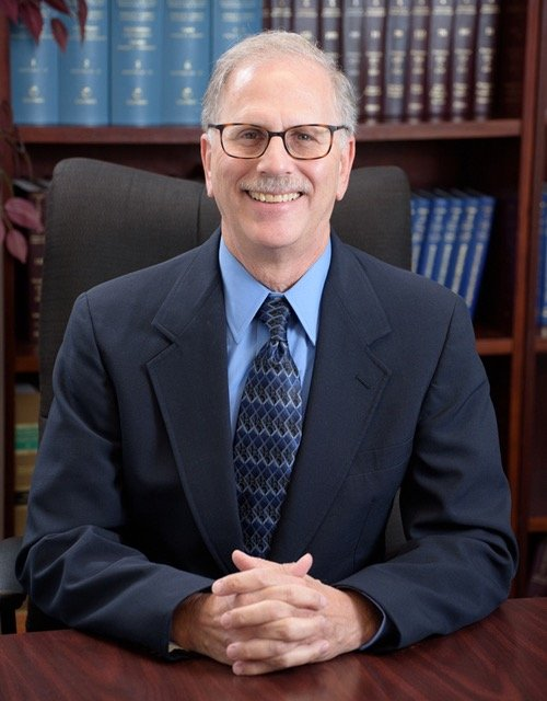 Gary D. Gertz