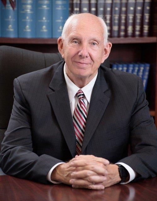Raymond A. Haas