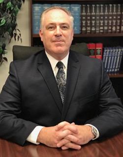 Dennis A. Meyers